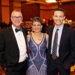Russell Winters, Susan Johnson and Bob Herzog