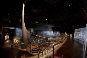 Vikings at Cincinnati Museum Center