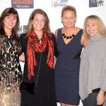 Sarah Wise, Lindsey Wade, Chrissie Blatt, Felicia Zakem