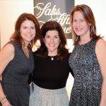 Lori Smith, Amy Oyster, Jennifer Stuhlreyer