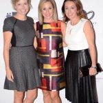 Liz Combs, Kelly Westfall, Jessica Cannon