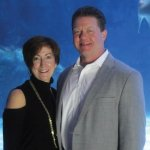 Ann and Eric Borglum