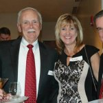 Susan and Jay Clark, Lisa and Dr. Randy Broun