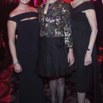 Candace Cioffi, Ronna Willis and Barbara Hahn