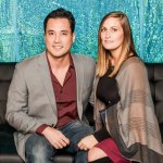 Joseph and Jen Montgomery