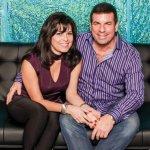 Michelle Porcaro and Randy Nolting