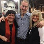 Cathy Sarky, Alan Kastner and Lynn Chalfant