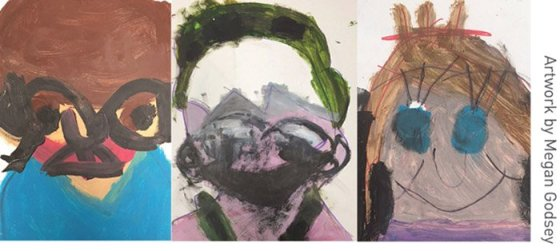 """""""Uncanny"""" opens Thursday at Visionaries & Voices in Northside"""