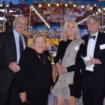 Christine Neyer, Tom Neyer, Ellen Freese and Dr. Mike Freese