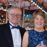 Mark and Jane Burke