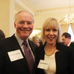 Rodney McMullen and Kathy McMullen