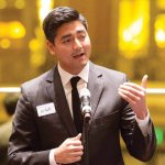 Hamilton County Clerk of Courts Aftab Pureval serves as a judge.