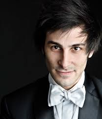 Isaac Selya of Queen City Opera