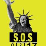 Art for SOS exhibit