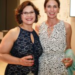 Carol Edmondson and Amy DeWitt