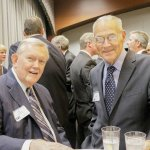 Mike Conaton and John Pepper