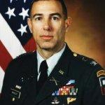 Col. Danny McKnight