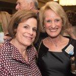 Lynne Mathews and Mary-Bob Rubenstein