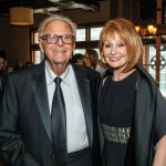 Dr. Jack Hahn and Barbara Hahn
