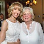Marilyn Kuntz and Stephanie Jennings