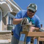 Andrew Cross, Danis Building Construction Co.