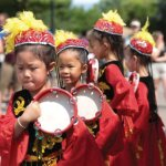 The Bing Yang Little Dancers