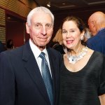 Dr. James and Ronna Willis
