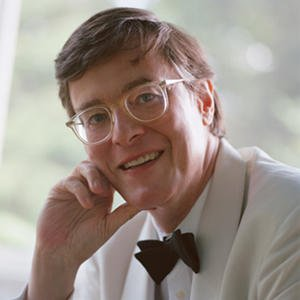 Pianist Peter Serkin