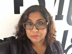 Aruna D'Souza
