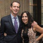 Tedd and Sherri Friedman