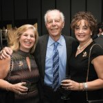 Debra Steinbuch with Jay and Sue Price