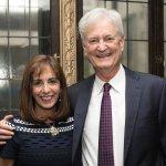 Linda and Gary Greenberg