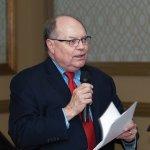 Dr. Philip Leming