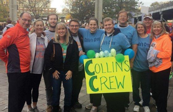 Collin's Crew