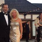 Dr. Ashraf Nassef and Dr. Magdalena Kerschner