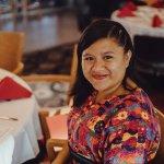 Lesly Patzán of Guatemala