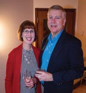 Kelly E. McMahon and Kelly A. McMahon