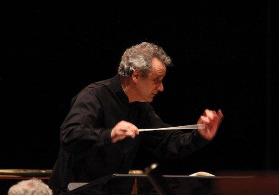 Louis Langrée, Cincinnati Symphony Orchestr