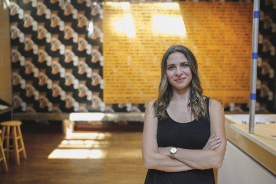 Pianist Brianna Matzke