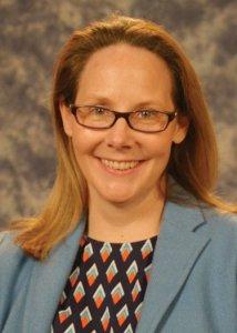 Elizabeth Pierce, president & CEO, Cincinnati Museum Center
