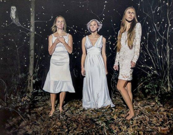 What to do Marta Hewett Gallery