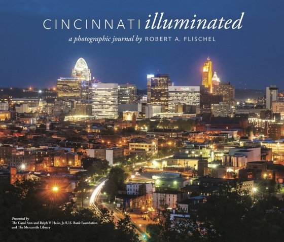 Cincinnati Illuminated