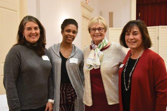 Cincinnati Woman's Club Scholarship