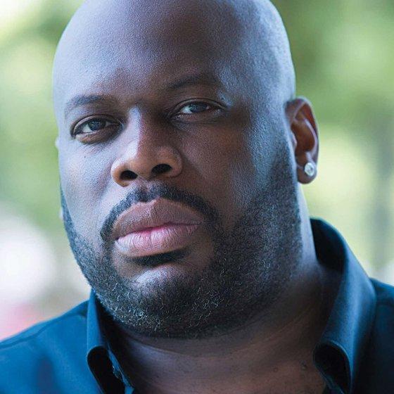"Morris Robinson, Cincinnati Opera Artistic Advisor and Porgy in ""Porgy and Bess"""