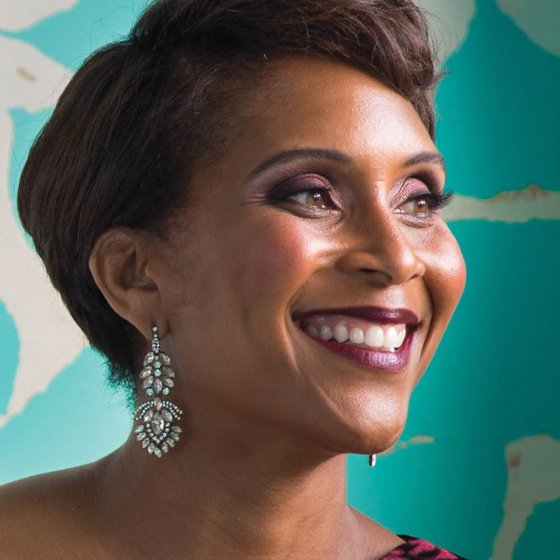 """Talise Trevigne, Bess in """"Porgy and Bess"""""""