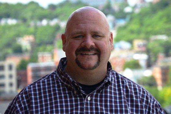 Brian Gregg