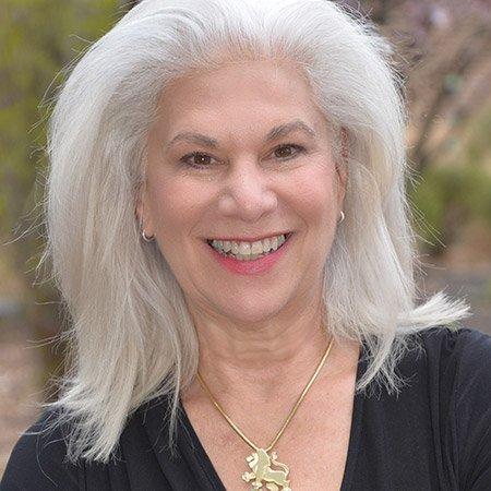 Tamara Harkavy