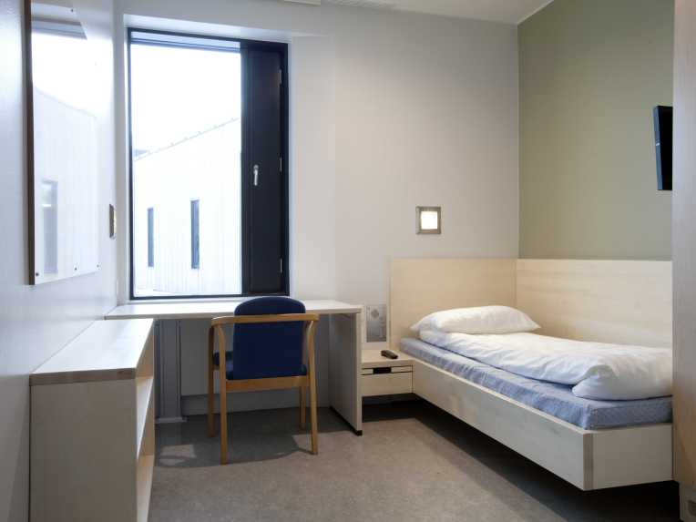Norway's cell