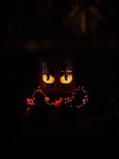 Scary Eyes 2