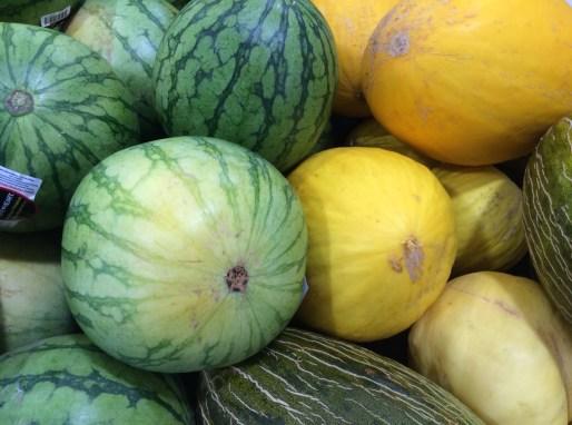 Melons Original